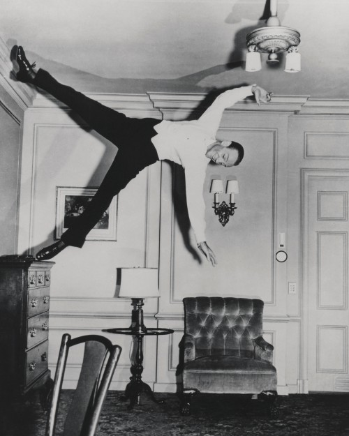 Fred Astaire: Defying Gravity