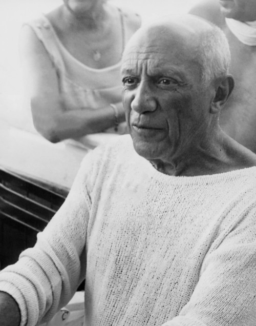 Pablo Picasso: Father of Cubism