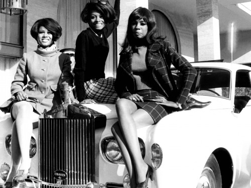 The Supremes: Classic Glamour