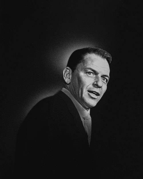 Frank Sinatra: The Sultan of Swoon