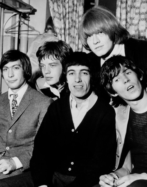 The Rolling Stones: The Early Years