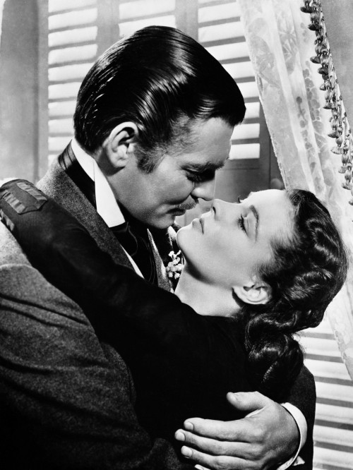 Gone with the Wind Iconic Scene
