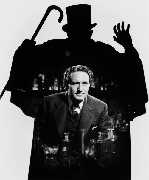 """Spencer Tracy """"Dr. Jeckyll and Mr. Hyde"""""""