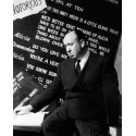 """Alfred Hitchcock """"Notorious"""""""