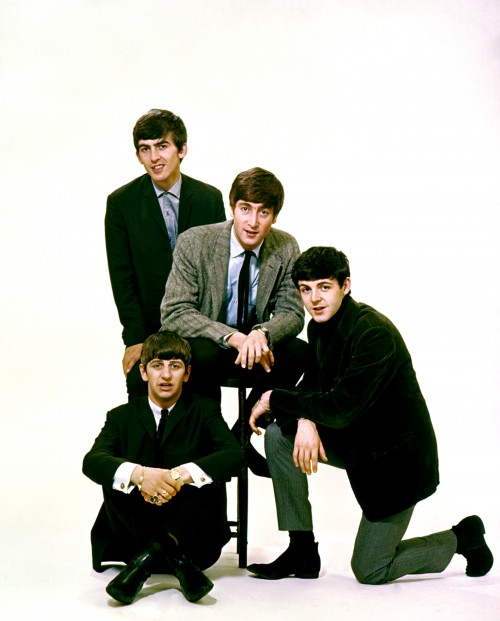 Beatles: The Early Years