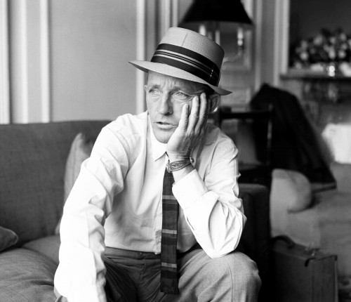 Bing Crosby Candid and Thoughtful