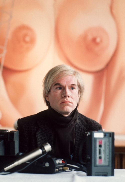 Andy Warhol in Germany