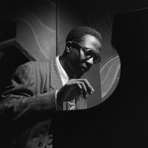 Thelonious Monk in New York