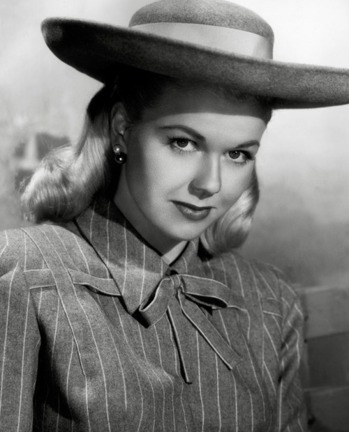 """Doris Day ''My Dream is Yours"""""""