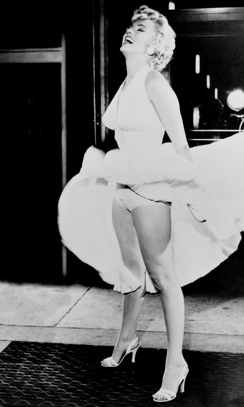 """Marilyn Monroe """"The Seven Year Itch"""""""