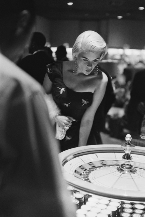 Jayne Mansfield: A Game of Chance