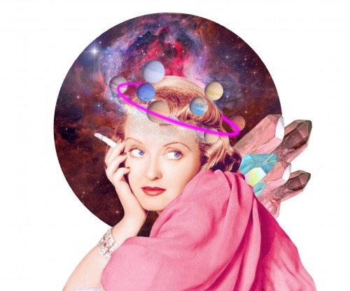 Bette, Out of This World